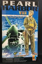 """DRAGON  WWII Pearl Harbor US Army Air Force P-40 Pilot """"Lt. George Taylor"""" 12"""""""