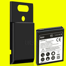 Fast ship 10900mAh High Power Extended Battery Back Cover f LG V20 H918 T-Mobile