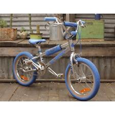 16 INCH BMX BIKE - SE BIKES LIL RIPPER - RETRO BMX BIKE - CLASSIC LOOK - BLUE...