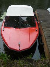 Motorboot Lotos2