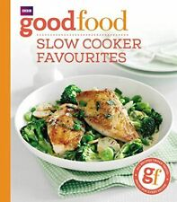 Good Food Guides, Good Food: Slow cooker favourites, Like New, Paperback