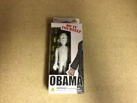 Brand New DIY President Obama Jailbreak Action Figure Toy Doll DO IT YOURSELF