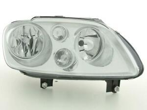 Ricambio fanale anteriore destro VW Touran (1T) 03-06 proiettore 4250414645700