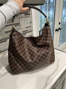 Louis Vuitton Portobello PM - Authentic