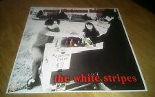 "White Stripes Candy Cane Children Rare UK 7"" Vinyl XL Recordings 2002 1st Press"