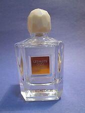 Les Nuits D'izu by Keiko Mecheri Eau de Parfum Spray 2.5 oz 75 ml Almost Full