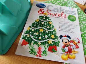 Disney cakes and sweets magazine