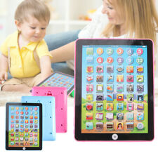 Educational Toys Baby Tablet For 1-6 year Old Boy Girl Learning Playing Gift USA