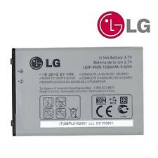 New LG Original LGIP-400N BATTERY FOR Optimus M, U, V, T, S, 1, LS670 P509 VM670
