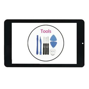 For Alldaymall A88K Pro Touch Screen Digitizer Tablet Replacement Panel Sensor