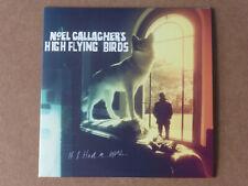 Noel Gallagher's High Flying Birds: If I Had A Gun (Deleted 2 trk CD Single)