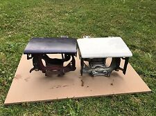 Nissan 300zx Z31 Head Light Buckets (Pop-up) Left and Right (no motors - as is)