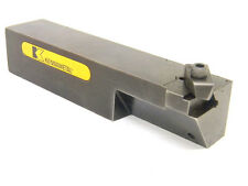 "USED KENNAMETAL 1.25"" SHANK NEL 203D TOP NOTCH TURNING TOOL NG-3R"