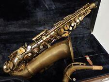 Uncommon Conn 50M alto sax