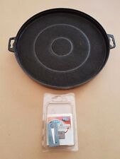 1 x Cooker Oven Hood Extraction Fan Round Charcoal Carbon Filter BOSCH NEFF