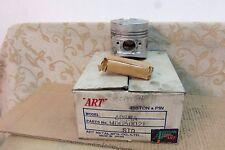 4 NOS PISTONS 91mm STD MITSUBISHI DELICA L300 2.5L P05V P05W P15V 4D56 MD050021