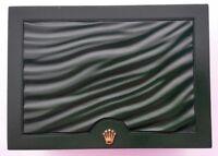 ROLEX Case Box Caja Scatola Boite Uhrenbox Authentic Green Wooden Watch 39139.64