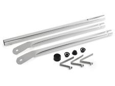 BNIB Weber OEM 3-Piece Leg Kit for Kettle/Master Touch Charcoal BBQ | 67006