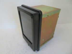 Westinghouse Type MG-6 Auxiliary Relay Style 288B978A15 WH MG6 125 V DC