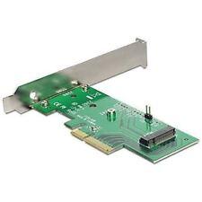 Delock PCIe X4 1 X M.2 NGF