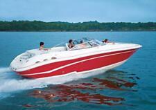 Maxum Marine 2000//SR Trailerable Boat Cover Color Blue All Weather Z101