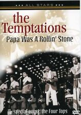 The Temptations - In Concert W.S.Guests Four Tops [New Misc] Holland - Import, P