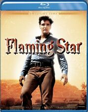 Flaming Star Blu-Ray - TWILIGHT TIME - Limited Edition Elvis Presley - BRAND NEW