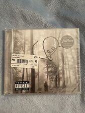 Taylor Swift Signed Folklore CD - Signed, Autographed - NEW!
