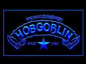 Y134B Hobgoblin Beer For Pub Bar Display Light Neon Sign