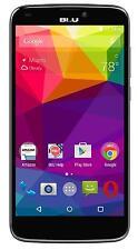 BLU Studio G Plus S510Q Unlocked GSM 5.5'' Quad-Core Android Smartphone - Black