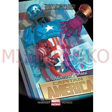Capitan America 5 Il Soldato Di Domani