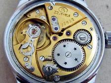 RARE SOVIET VOSTOK VOLNA PRECISION ChChz Watch CHRONOMETER analog ZENITH cal 135