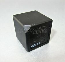 23-Ford (95-05) Multi -Use 5-Pin Black Relay F0AB-14B192-AA G1UHQ 12V 40A/20A