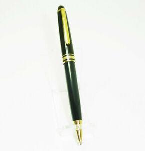 Excellent MONTBLANC Meisterstuck Gold Trim Classique 163 0.7 Pencil