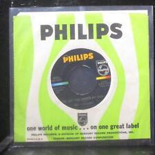 """The 4 Seasons - I've Got You Under My Skin 7"""" VG+ Vinyl 45 Philips 40393 USA"""