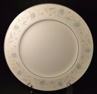 "Fine China of Japan English Garden 1221 Dinner Plate 10 1/4"" EXCELLENT"