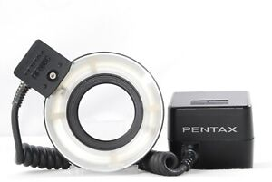 [NEAR MINT] Pentax AF080C Light Ring Flash Macro from JAPAN (G334)