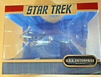 Loot Star Trek Mission Crate U.S.S. Enterprise NCC-1701-D Mini Master Qmx