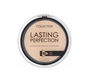 Collection Lasting Perfection Ultimate Wear 16H Powder 01 Fair