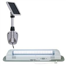 Gama Sonic Solar Outdoor Shed Light model Gs-16Ld