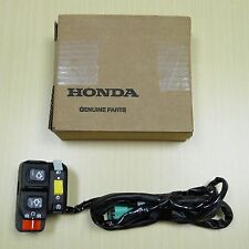 2004-2005 Honda TRX 350 TRX350 Rancher Electric Shift Start Kill Light Switch