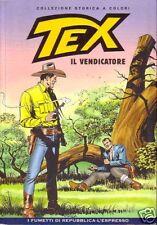TEX COLLEZIONE STORICA A COLORI N. 50 BONELLI EDITORE