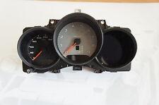 Porsche 981 Cayman S Kombiinstrument Tacho 98164115413 A05