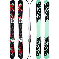 K2 Produkte für den alpinen Skisport