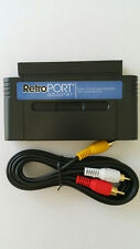 ES- PHONECASEONLINE RETROPORT PLAY NES GAMES CARTRIDGE ON SNES/SFC PAL NEW