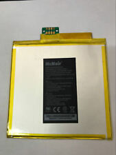 NEW Genuine Li-ion Battery Akku For McNair MLP29110109 3.85V 4950mAh 19.05Wh