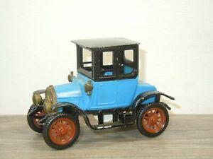 Opel Stadtcoupe 1908 - Ziss Modell Germany *51118