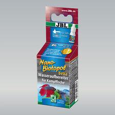 JBL Nano-Biotopol Betta  Wasseraufbereiter für Kampffische