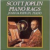 Joshua Rifkin - Scott Joplin Piano Rags (1995)