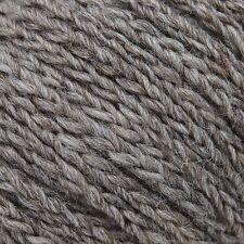 100g Hanks - Cascade Eco Cloud - Undyed Merino/Alpaca - Wild Dove #1808 - $21.95